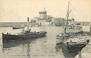 ciboure 1900