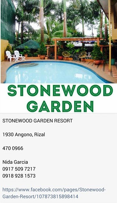 Hereu0027s The Contact Number Of The Resort For Inquiries. :)
