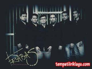 Lirik Lagu Luka Tak Berdarah - Trabas Band