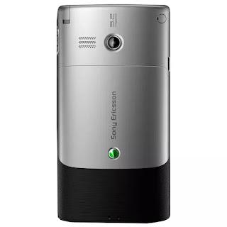 Sony Ericsson Aspen M1i 100MB