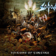 SODOM Reveal Cover And Track Listing For New Album Epitome Of Torture