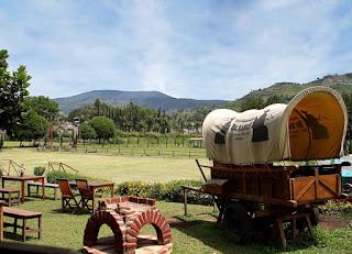 De' Ranch