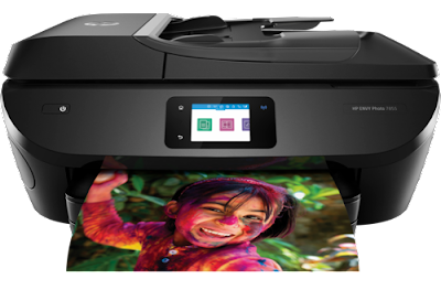 HP ENVY Photo 7858 Driver Download