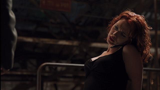 Los Vengadores - Latino - 1080p - Captura 3