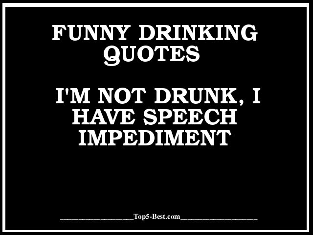 Funny Beer Drinking Quotes: Finest Spirits: Quotes On Drink And Responsibility