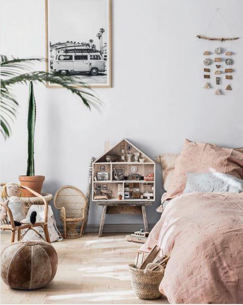 <div>kids' rooms on instagram</div>