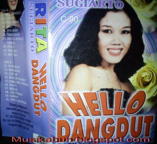 Download lagu dangdut lama rita sugiarto