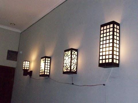 Model Lampu Tidur Minimalis Modern yang Paling Banyak Dicari