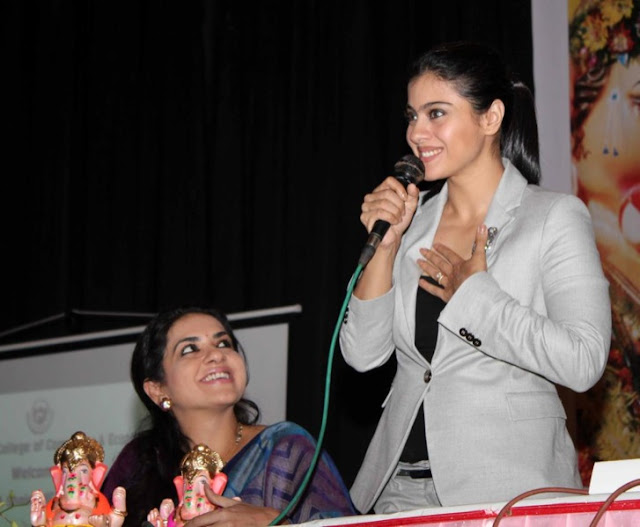 Hot Kajol Eco Friendly Ganesh8