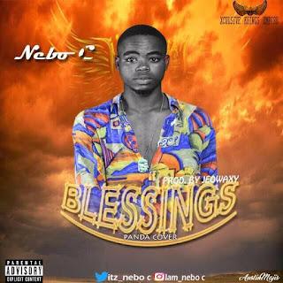Download: Nebo C - Blessings (Panda Cover)