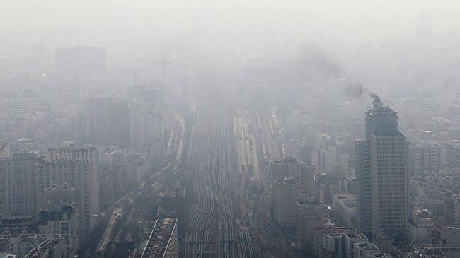 Hava Kirliliği  Alzheimer'i Tetikliyor.