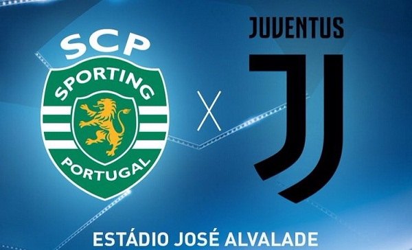 Sporting vs Juventus