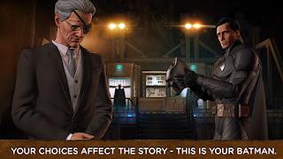 Batman: The Enemy Within v0.10 Unlocked