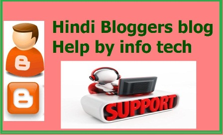 bloggers blog help