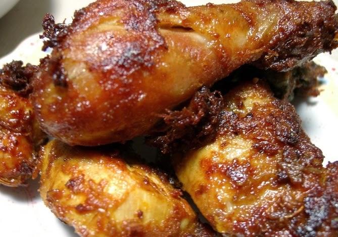 Resep masakan ayam goreng tepung sederhana enak
