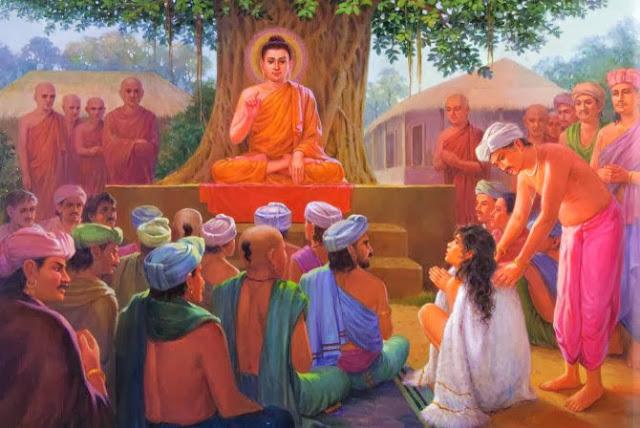 Đạo Phật Nguyên Thủy - Kinh Tăng Chi Bộ - Ba việc cấp thiết