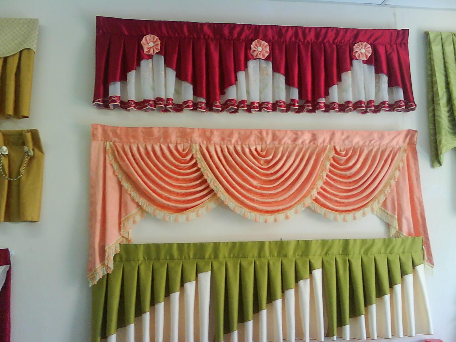 Contoh Curtain Yang Akan Ai Belajar