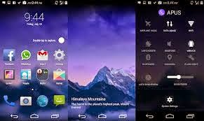 Free Download APUS Launcher APK for Android - Androidlead