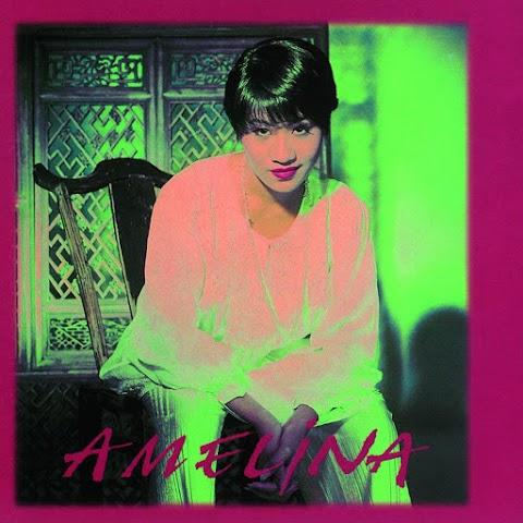 Amelina - Rindu MP3