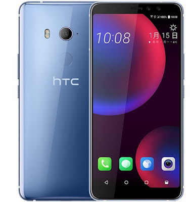 Blue HTC U11 EYE Harmony