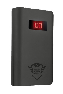 trust gaming power bank 10000mah