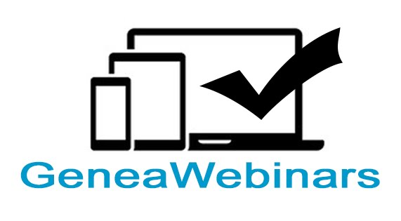 GeneaWebinars: Family Tree Webinars celebrates 1,000th Webinar