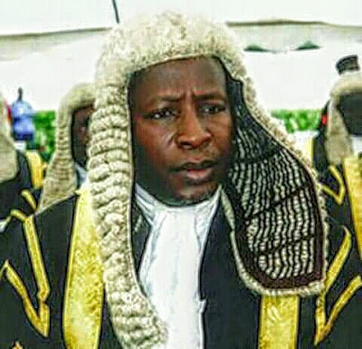 Justice Abdul Kafarati Sheer Ignorance of International Law