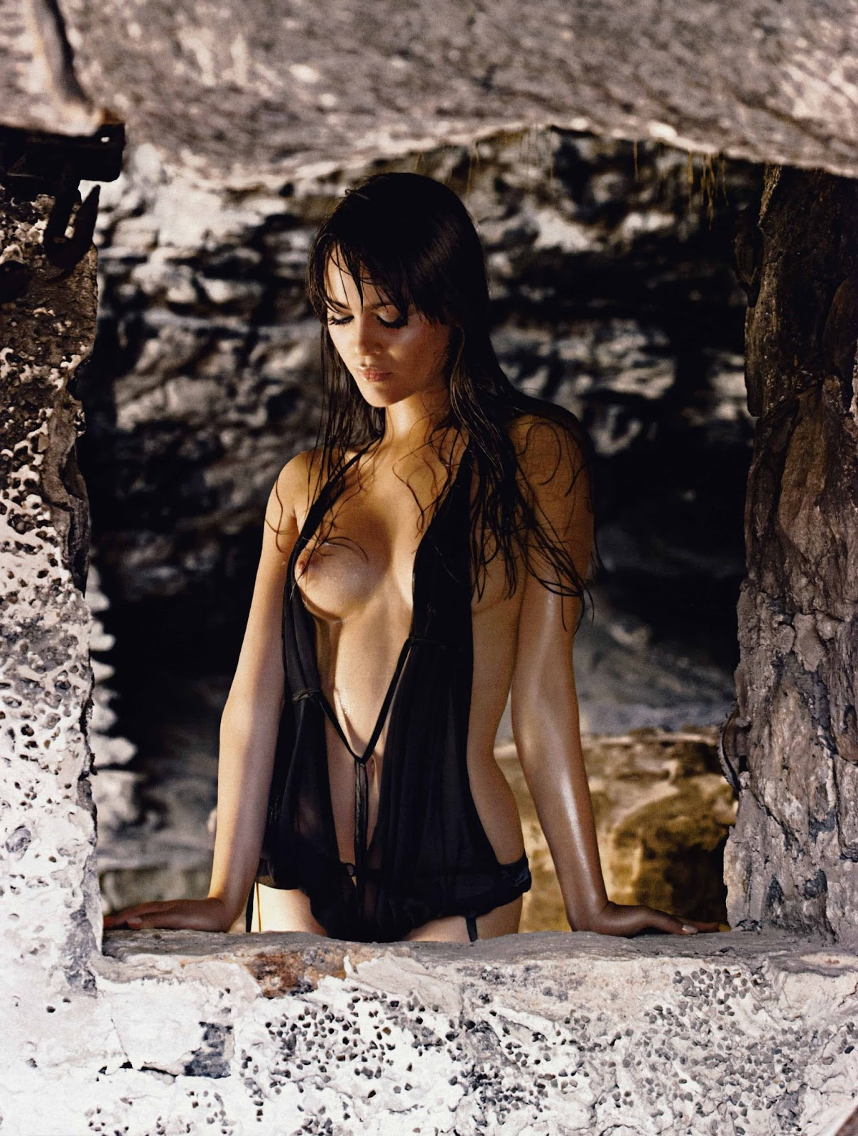 Claire oelker playboy