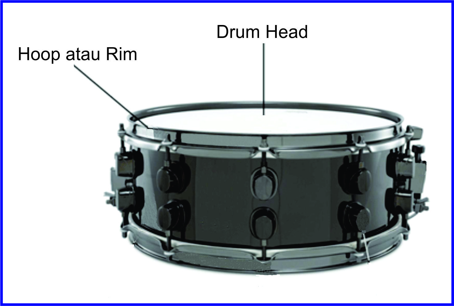 teknik memukul snare drum seputar musik. Black Bedroom Furniture Sets. Home Design Ideas