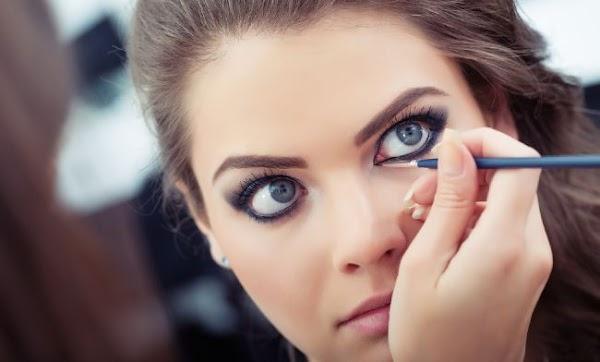 आंखों की सुंदरता के लिए मेकअप टिप्स Eyes Beauty And Makeup Tips In Hindi
