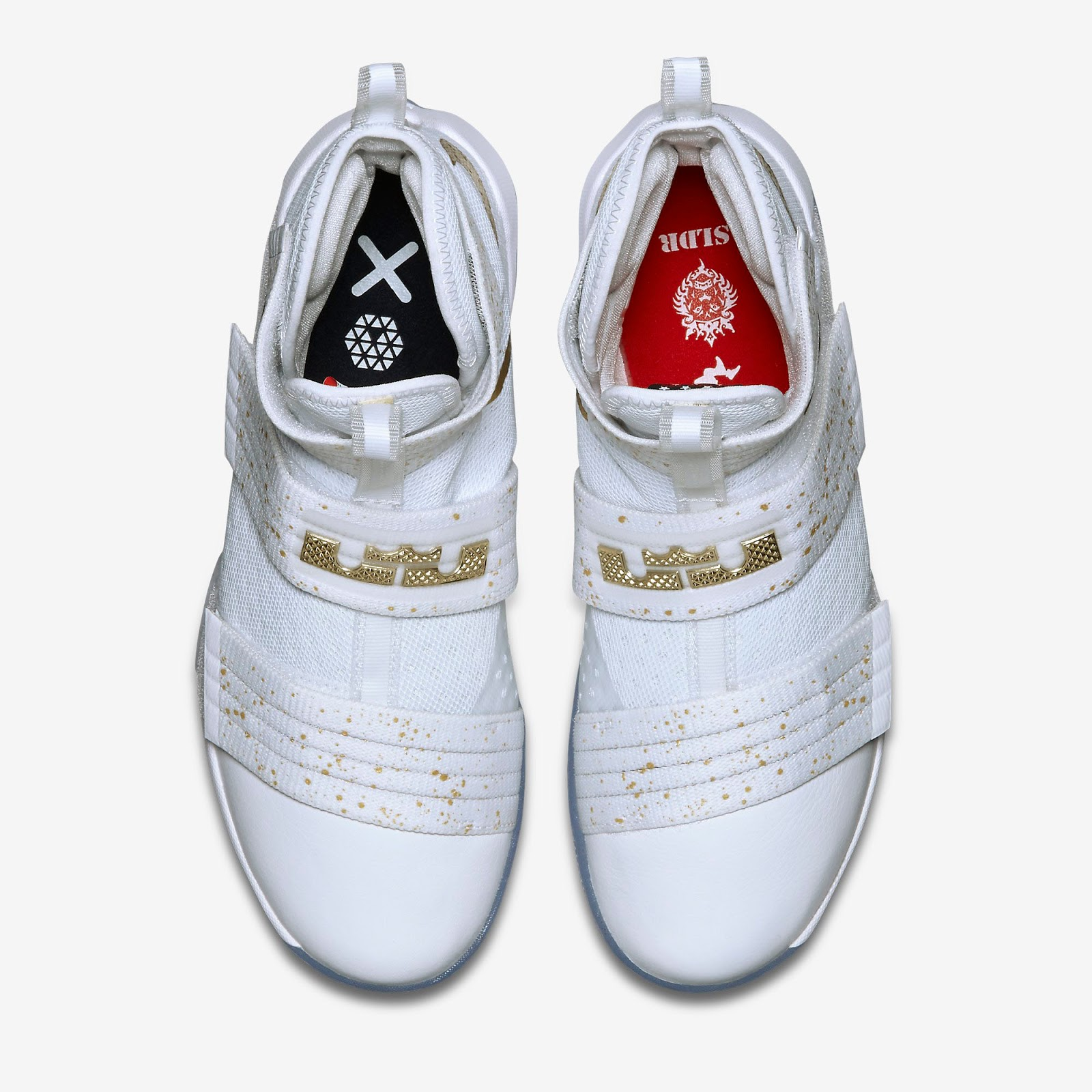 quality design fd659 0df77 ajordanxi Your  1 Source For Sneaker Release Dates  Nike Zoom LeBron ...
