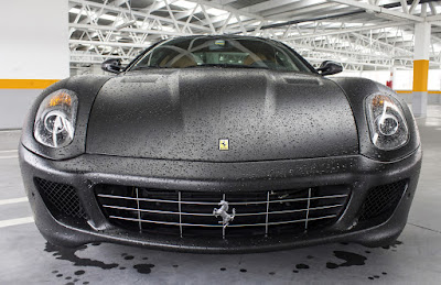 wallpaper Ferrari 599 GTB HD