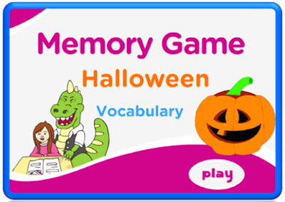 http://www.eslgamesplus.com/halloween-vocabulary-esl-memory-game-ghost-mask-pumpkin/