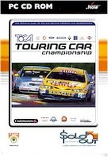 TOCA Touring Car Championship PC Full 1 Link