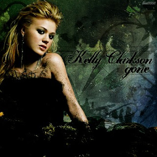 Kelly Clarkson-Gone