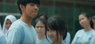 Streaming Film Dua Garis Biru Lk21