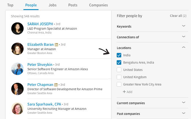 Setup Email Alerts When New Employees Join a Company