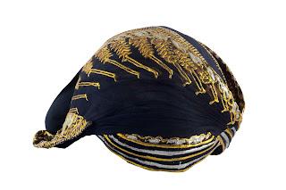 Topi Bali