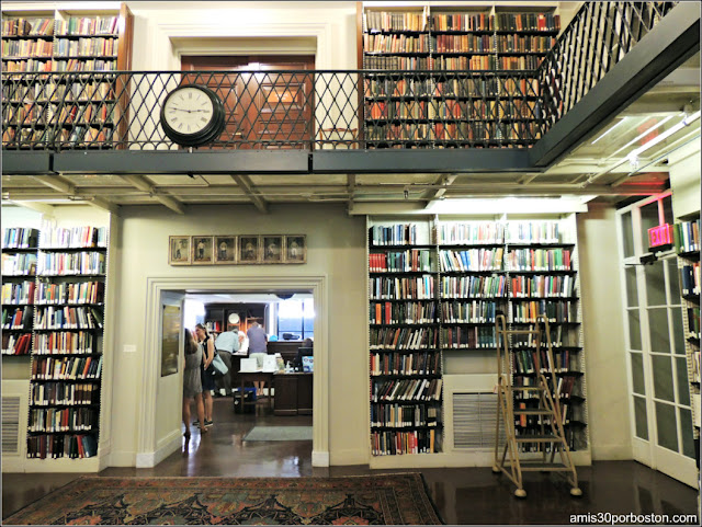 Boston Athenæum