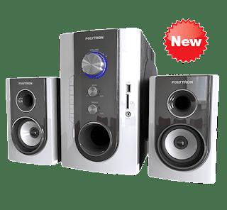 Harga Speaker Aktif Polytron PMA 9300 2018