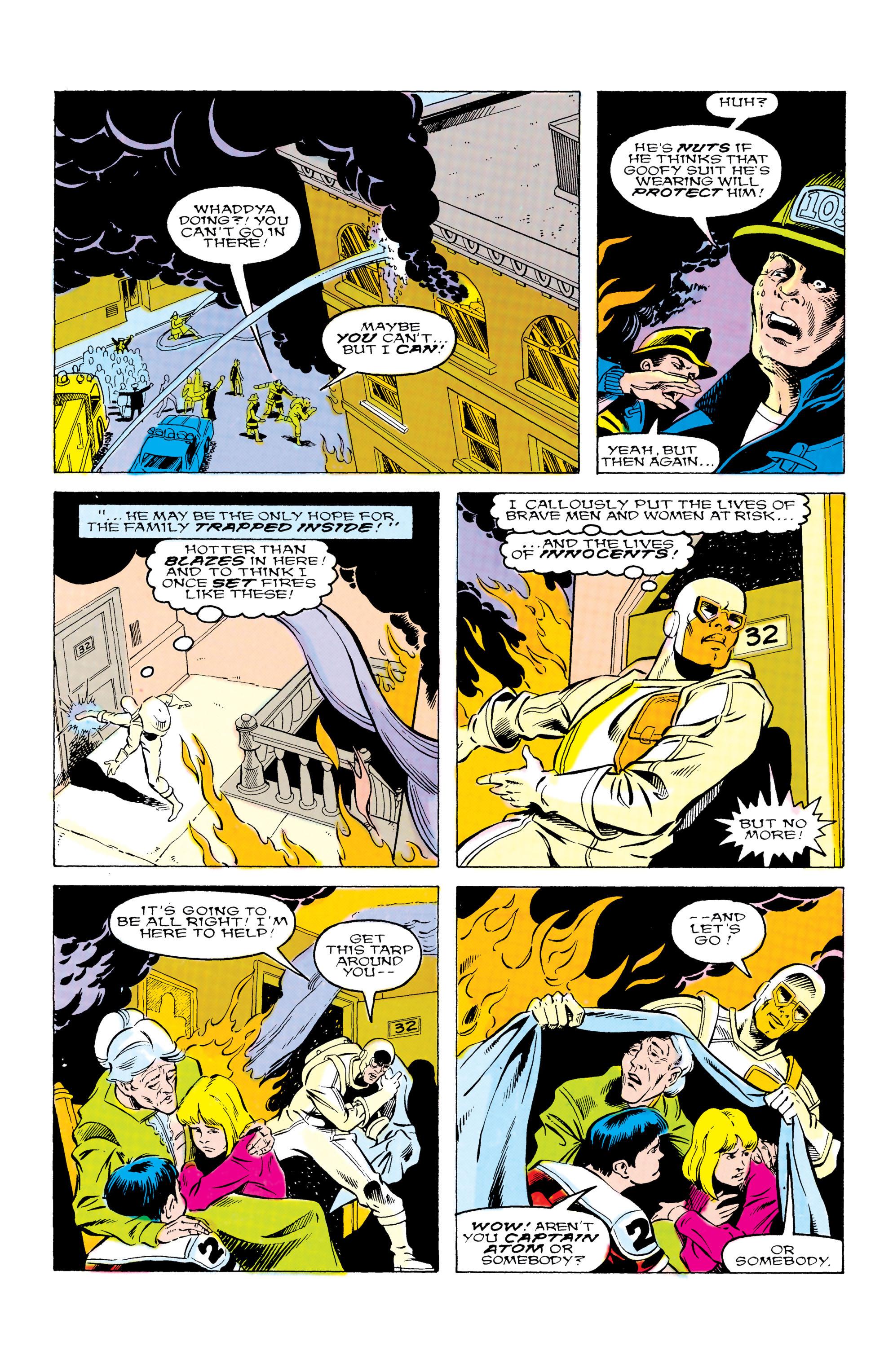 Read online Secret Origins (1986) comic -  Issue #41 - 23