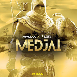 Afroduo & DJ Ivan90 - Medjai (Original Mix) | Download