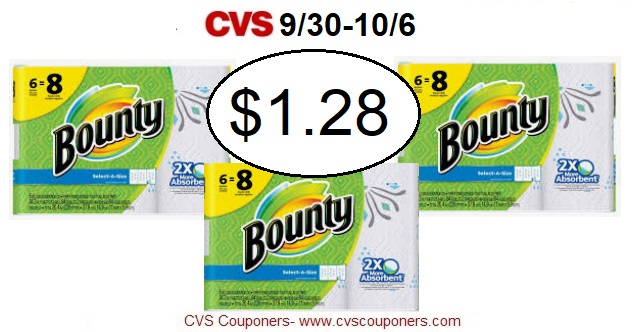 http://www.cvscouponers.com/2018/09/wow-pay-128-for-bounty-paper-towels-at.html