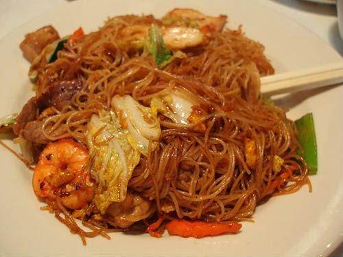 Masakan china yang populer di indonesia