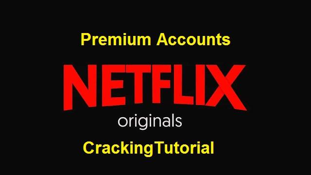 Combolist HQ Premium Accounts Cracking tool Youtube Videos: Netflix