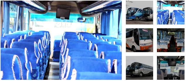 Sewa Bus Pariwisata Di Rawamangun, Sewa Bus Pariwisata