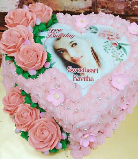 Tempahan Homemade Cakes Zura Di Taiping Perak