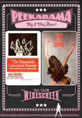 The Sexually Liberated Female 1970