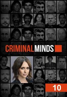 Mentes criminales Temporada 10 Audio latino
