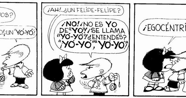 Amisimeimporta mafalda los lunes es decir los martes for Consulta de saldo cantv